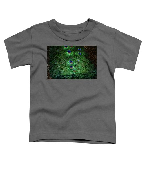 A Different Point Of View Toddler T-Shirt