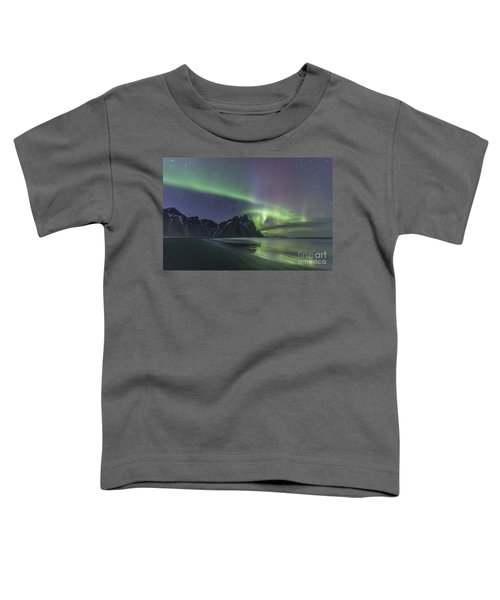A Dream As Real As Darkness Toddler T-Shirt