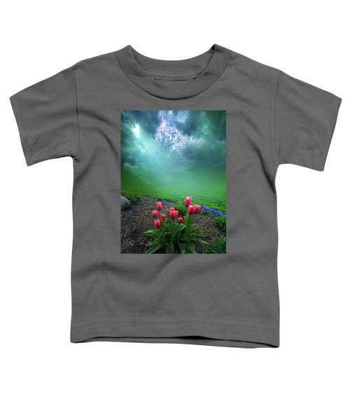 A Dream For You Toddler T-Shirt