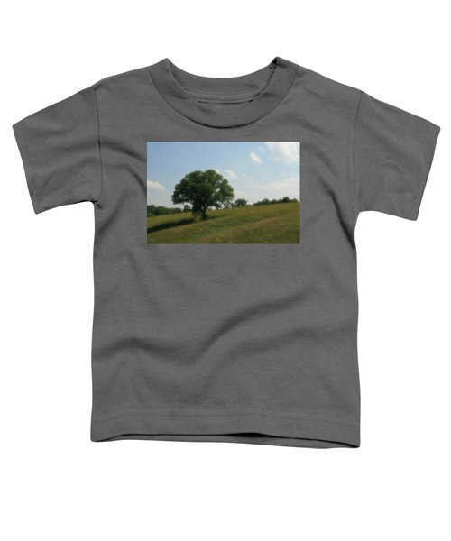 A Dreamy Day Toddler T-Shirt