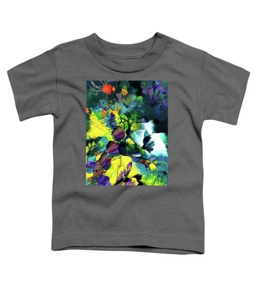 A Fairy Wonderland Toddler T-Shirt
