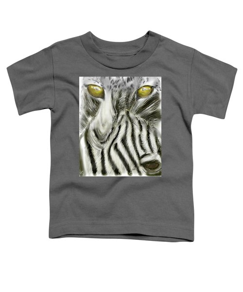 A Friend For Lunch Two Toddler T-Shirt