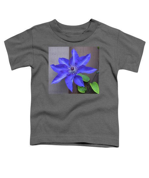 A Friend From Next Door Toddler T-Shirt
