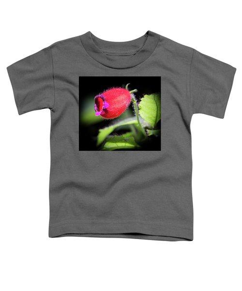 A Gesneriad Toddler T-Shirt