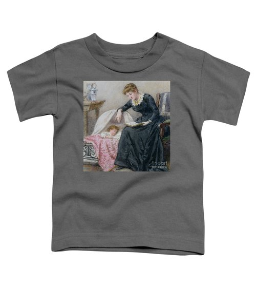 A Goodnight Story  Toddler T-Shirt