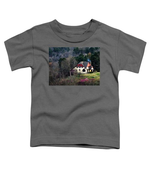A Home In The Country Toddler T-Shirt