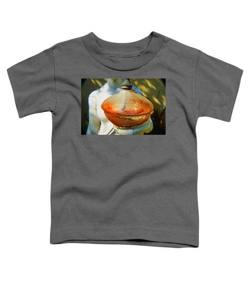 A Light Of Love Toddler T-Shirt