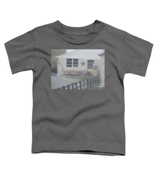 A Local Farm Toddler T-Shirt
