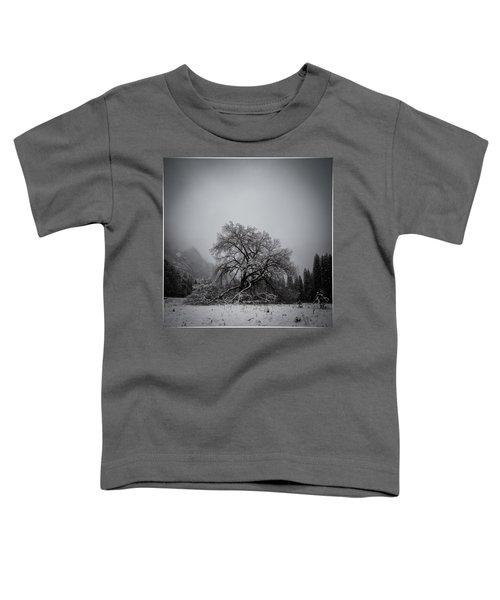 A Magic Tree Toddler T-Shirt