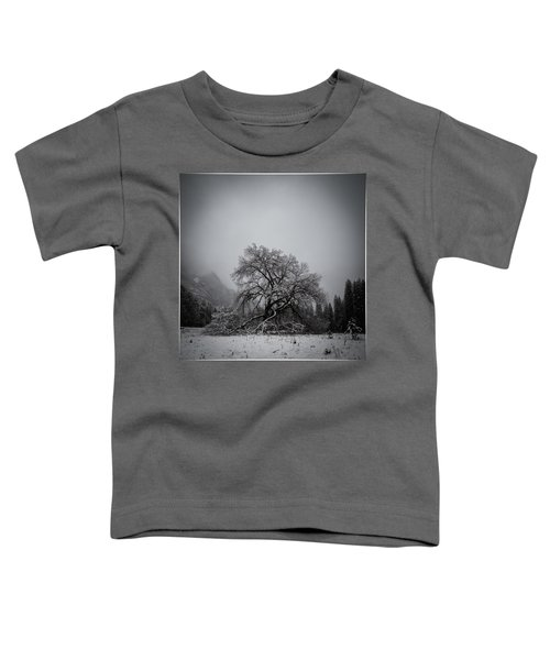 A Magic Tree Toddler T-Shirt