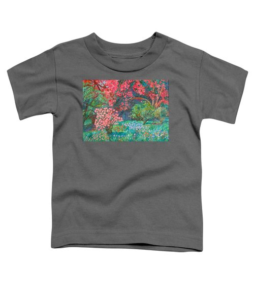 A Memory Toddler T-Shirt