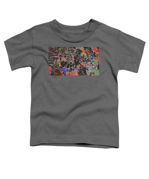 A Million Temples Of Love Minus Some 996452 Toddler T-Shirt