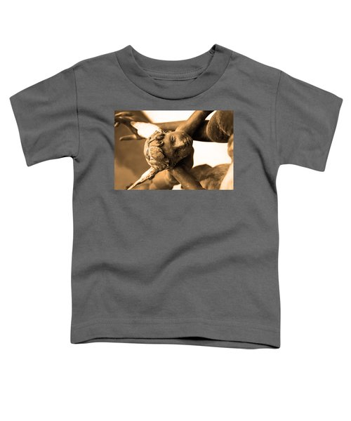 A Mother's Angel Toddler T-Shirt