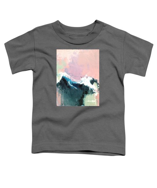 A New Dawn Toddler T-Shirt
