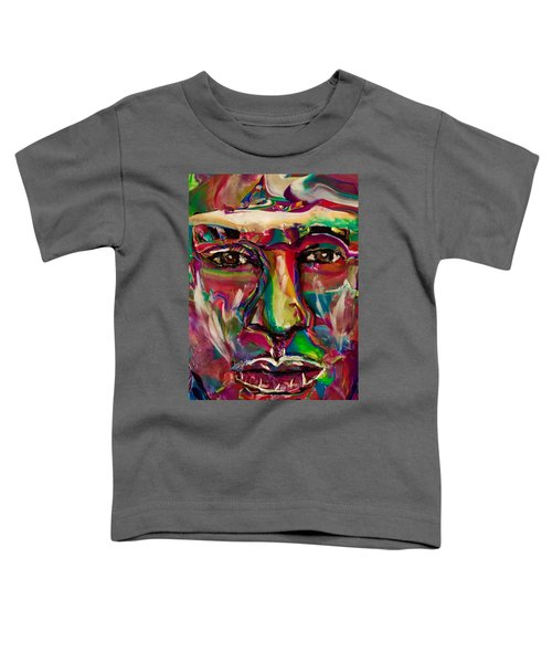 A New Man Toddler T-Shirt