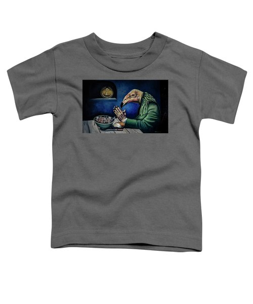A New Order Toddler T-Shirt