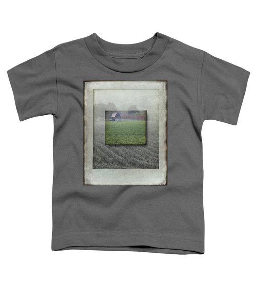 A Noir Tale Toddler T-Shirt