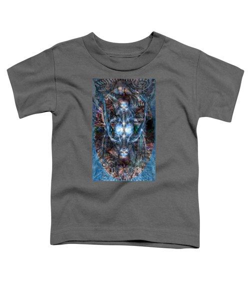 A Perfect Balance Toddler T-Shirt
