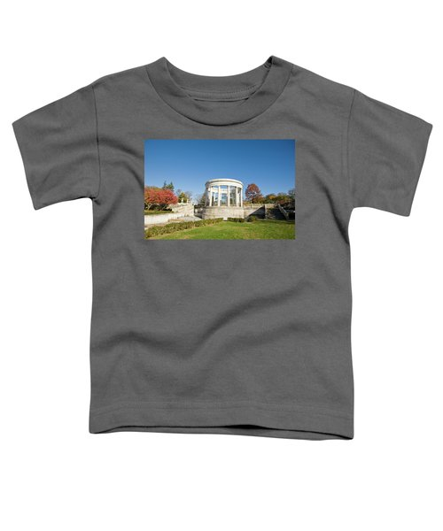 A Place Of Peace Toddler T-Shirt