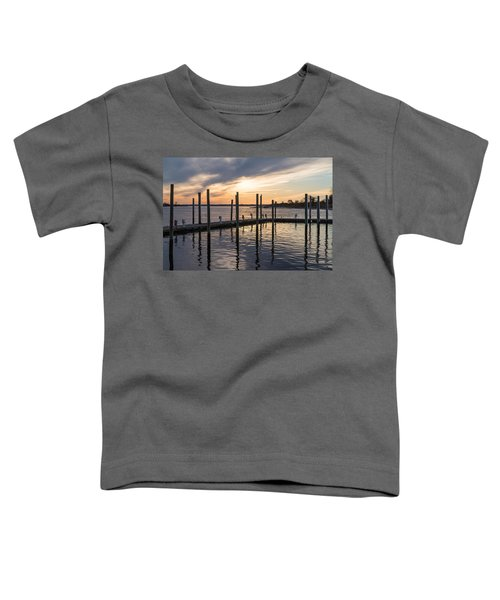 A Place On The River Toddler T-Shirt