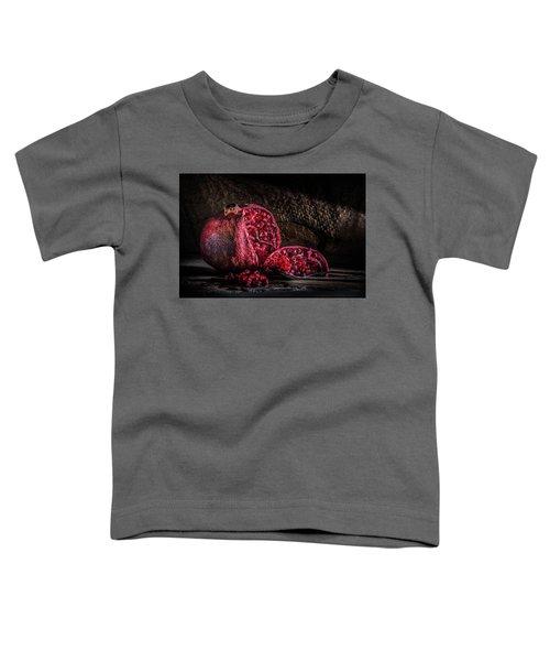 A Potential Jam Toddler T-Shirt