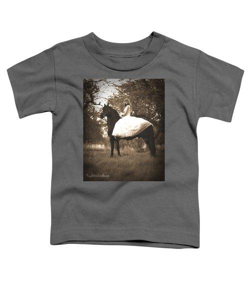 A Princess Dream Toddler T-Shirt