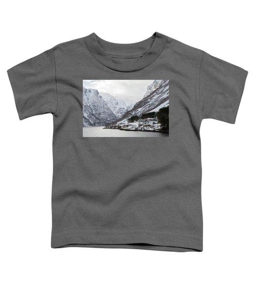 A Quiet Life Toddler T-Shirt