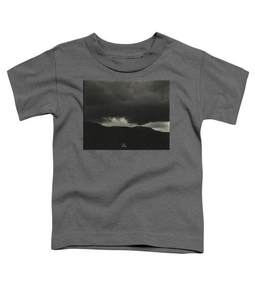 A Sequence Of Ten Cloud Photographs Toddler T-Shirt
