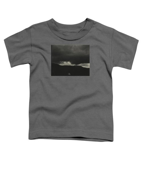 A Sequence Of Ten Cloud Photographs Toddler T-Shirt