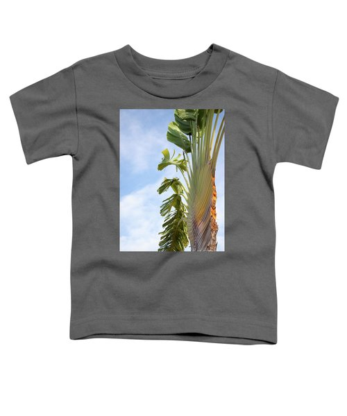 A Slice Of Nature Toddler T-Shirt