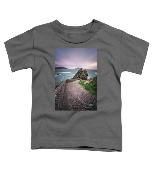 A Song For Ireland Toddler T-Shirt