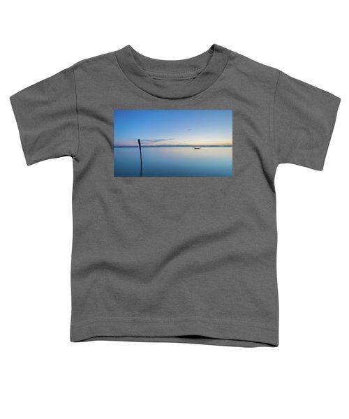 A Vewy Big Stick Toddler T-Shirt