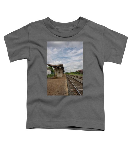 Abandoned Depot Toddler T-Shirt