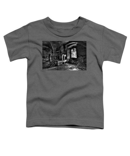 Abandoned Kitchen Toddler T-Shirt