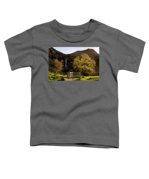 Aber Falls Toddler T-Shirt