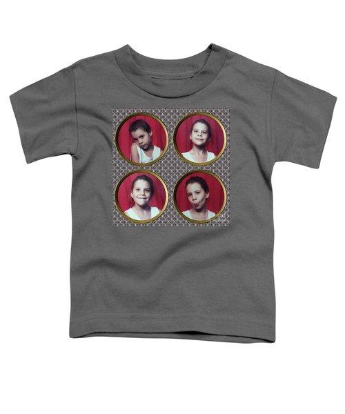 Abra Toddler T-Shirt