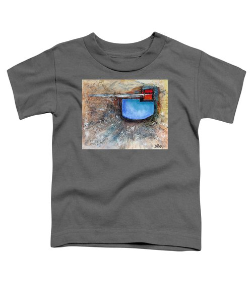 Abstract 200112 Toddler T-Shirt