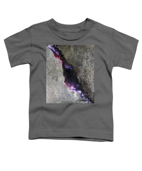 Abstract 200901 Toddler T-Shirt
