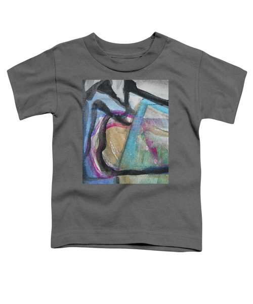 Abstract-24 Toddler T-Shirt