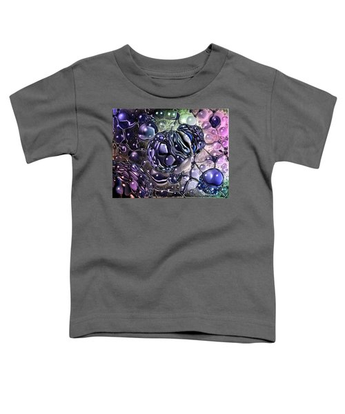 Cancer Killing Microbe Toddler T-Shirt