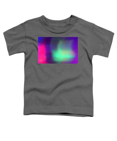 Abstract No. 1 Toddler T-Shirt
