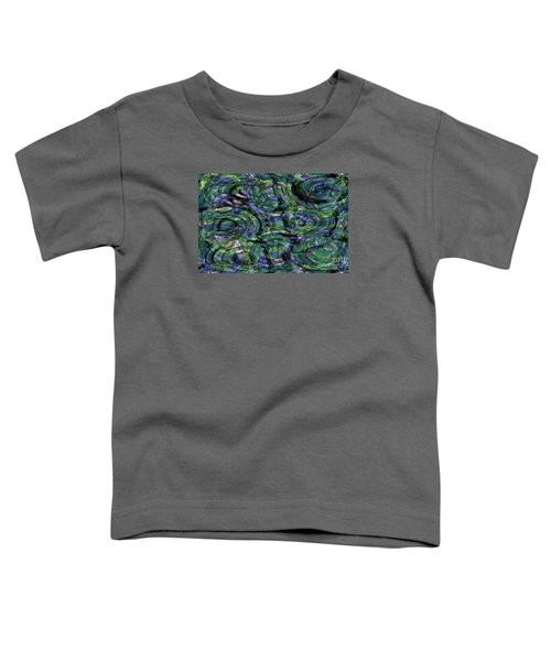 Abstract Pattern 5 Toddler T-Shirt