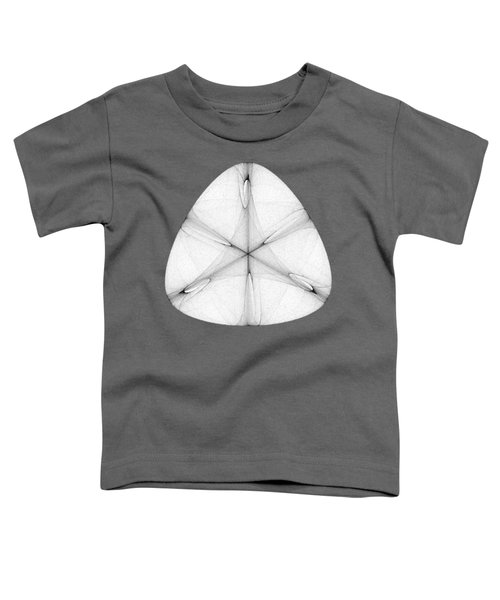 Abstract Shell Toddler T-Shirt