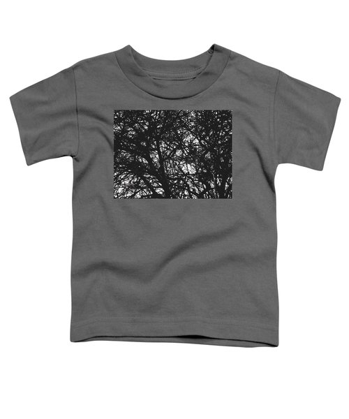 Abstract X Toddler T-Shirt