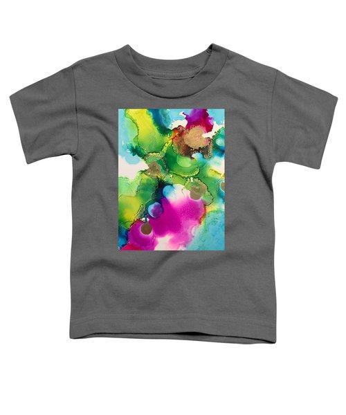 Acceptance Toddler T-Shirt