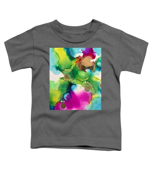 Acceptance Toddler T-Shirt