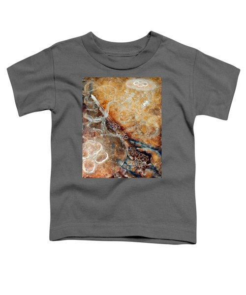 Ace Of Wands Toddler T-Shirt
