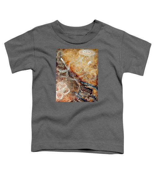 Ace Of Wands Toddler T-Shirt