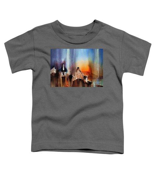Achill Arora Toddler T-Shirt