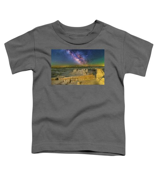 Aeons Of Time Toddler T-Shirt